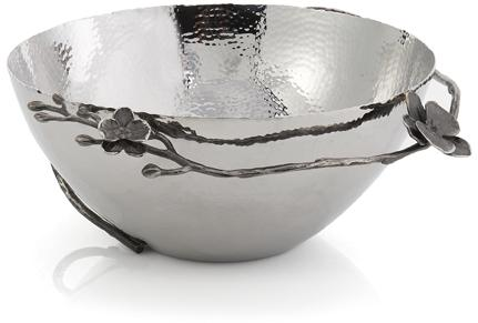 Michael Aram Black Orchid Bowl Large - 110713