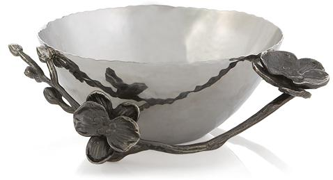 Michael Aram Black Orchid Nut Bowl - 110715