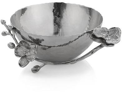 Michael Aram White Orchid Nut Bowl - 111800
