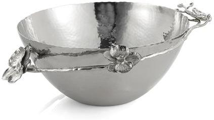 Michael Aram White Orchid Serving Bowl Medium - 111808