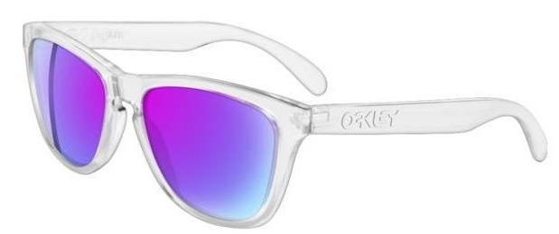 Oakley Frogskins Mens Sunglasses 24-305