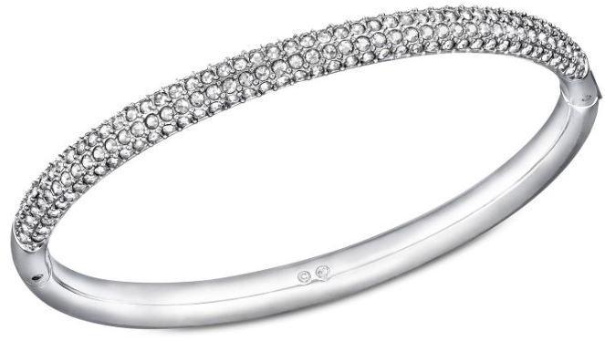 Swarovski Stone Mini Crystal Bangle - 5032846