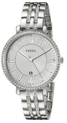 Fossil Jaqueline Ladies Watch ES3545
