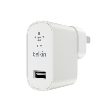 Belkin 2-Port USB Swivel Home and Wall Charger