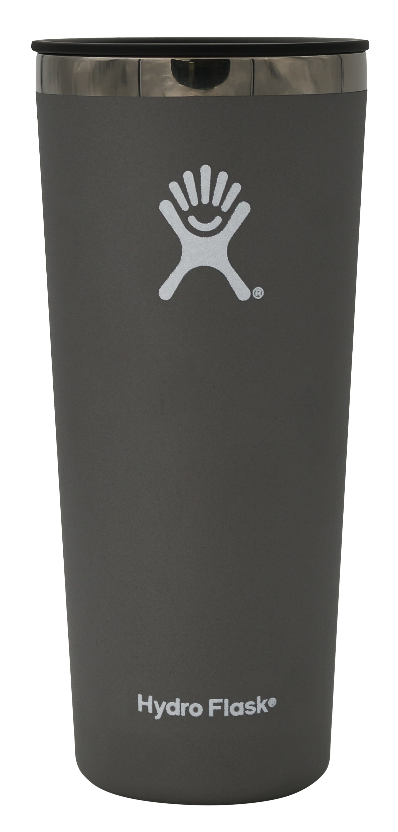 Hydro Flask 22 oz Insulated Travel Tumbler Cup - Graphite